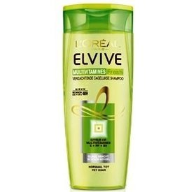 Elvive Men Multivitamines Fresh шампоан за нормална до мазна коса 250 мл
