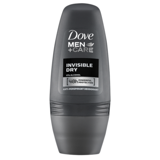 Dove Roll-on Invisible Dry за мъже 50 мл