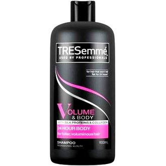 TRESemme Professional Volume & Body шампоан 900 мл